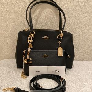 ❤️NWT COACH SET CROSSBODY/SHOULDER BAG❤️
